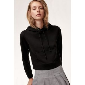 Aritzia Sunday best Montoya sweatshirt hoodie L